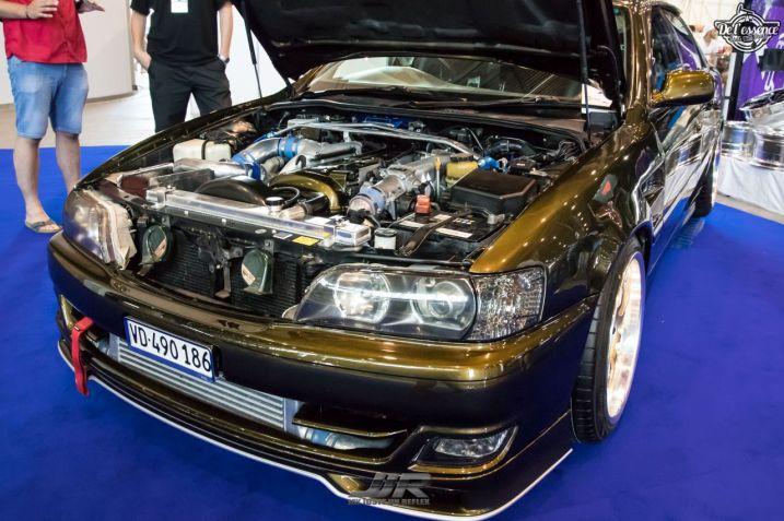 DLEDMV - Swiss Car Event 2K19 - De la Frappe 07