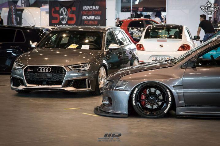 DLEDMV - Swiss Car Event 2K19 - De la Frappe 23