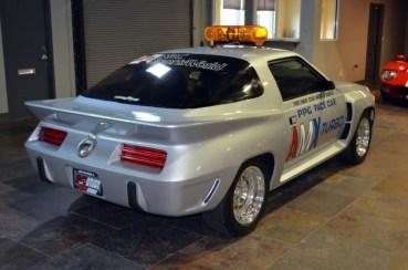 DLEDMV 2K19 - PPG Pace Cars - AMC AMX Turbo - 81 - 003