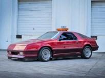 DLEDMV 2K19 - PPG Pace Cars - Dodge Daytona - 84 - 003