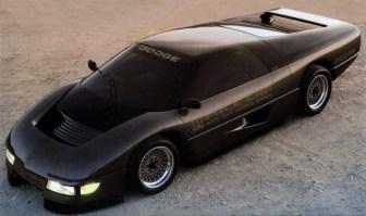 DLEDMV 2K19 - PPG Pace Cars - Dodge M4S 86 - 002