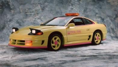 DLEDMV 2K19 - PPG Pace Cars Dodge Stealth - 91 - 001