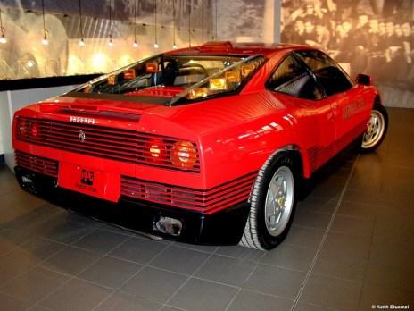 DLEDMV 2K19 - PPG Pace Cars - Ferrari Mondial T 87 - 005