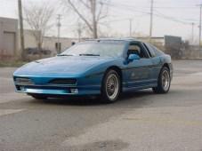 DLEDMV 2K19 - PPG Pace Cars - Pontiac Fiero GTP 85 - 002