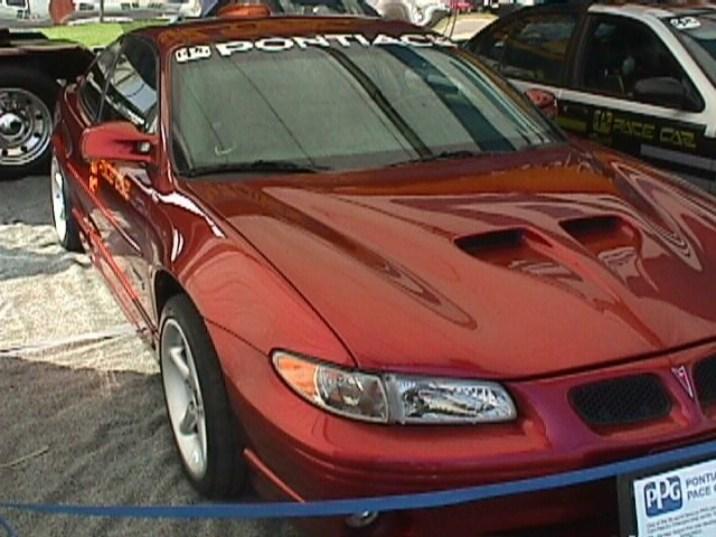 DLEDMV 2K19 - PPG Pace Cars Pontiac Grand Prix - 97 - 001