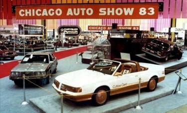 DLEDMV 2K19 - PPG Pace Cars - oldsmobile Cutlass Ciera - 83 - 001
