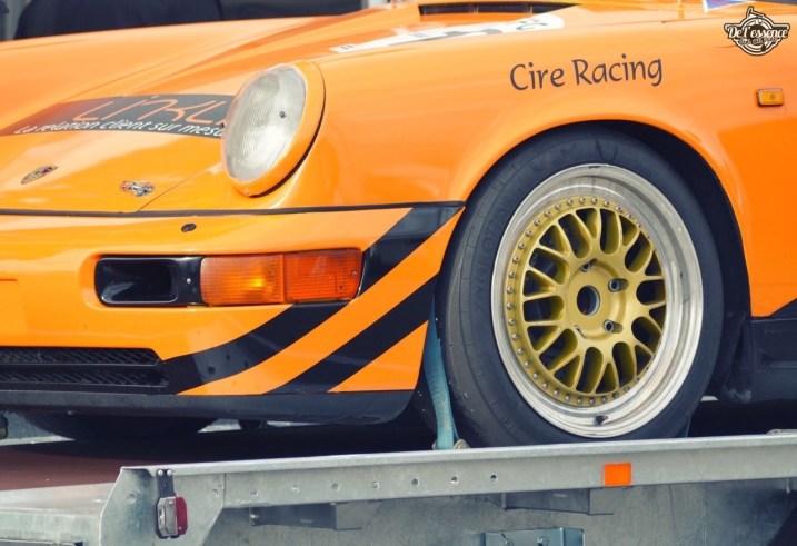 DLEDMV 2K19 - 10000 Tours du Castellet - Peter Auto - 203