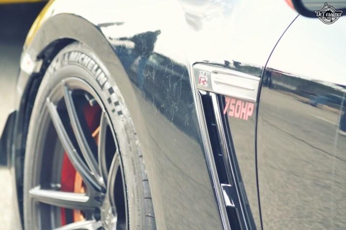 DLEDMV 2K19 - 10000 Tours du Castellet - Peter Auto - 233