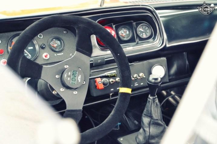 DLEDMV 2K19 - 10000 Tours du Castellet - Peter Auto - 272