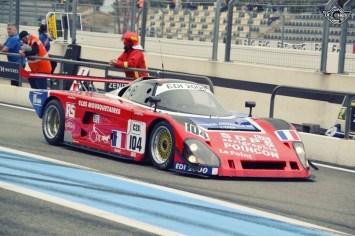 DLEDMV 2K19 - 10000 Tours du Castellet - Peter Auto - 287