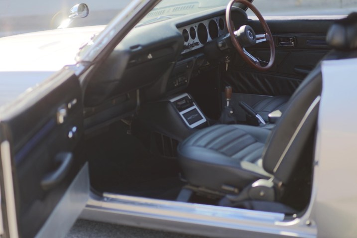 DLEDMV 2K19 - Datsun 240K - Skyline GTR - 007