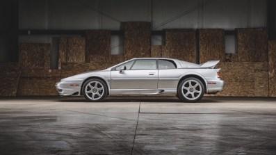 DLEDMV 2K19 - Lotus Esprit V8 - 005