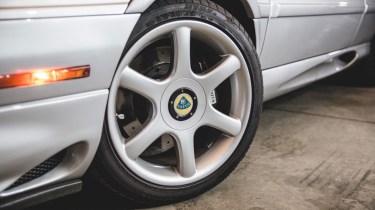 DLEDMV 2K19 - Lotus Esprit V8 - 007