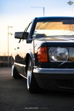 DLEDMV 2K19 - Mercedes 280SE Adrien - 005