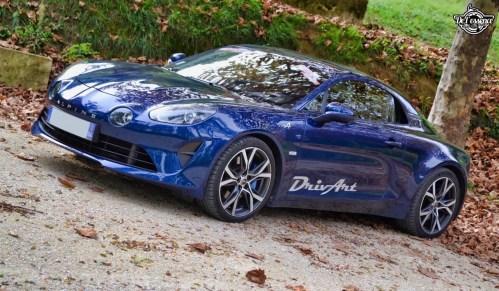DLEDMV 2019 - Alpine A110 Légende DrivArt - 008