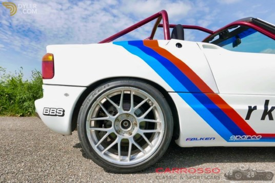 DLEDMV 2K19 - BMW Z1 Racing - 018