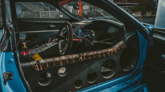 DLEDMV 2K19 - Casse japonaise Toyota Supra GT500 - 005