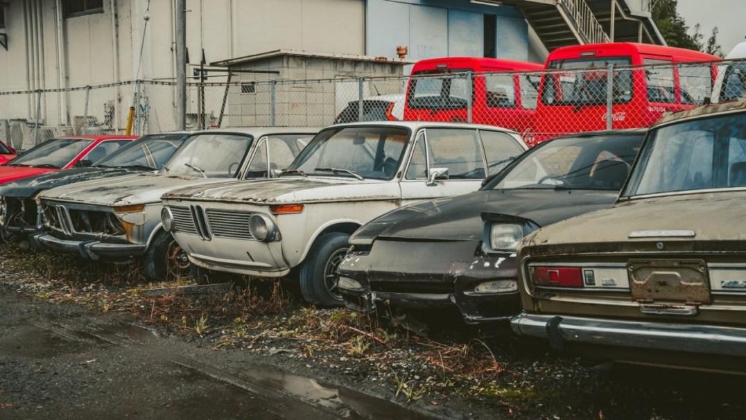 DLEDMV 2K19 - Casse japonaise youngtimers & race car - 007