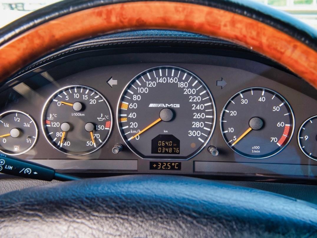 DLEDMV 2K19 - Mercedes SL 73 AMG - 005