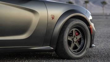 DLEDMV 2K19 - #SEMA - Dodge Charger SpeedKore MagnaFlow - 002