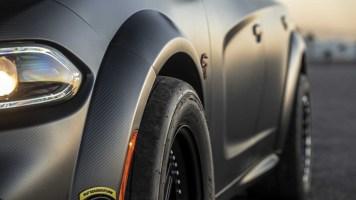 DLEDMV 2K19 - #SEMA - Dodge Charger SpeedKore MagnaFlow - 004
