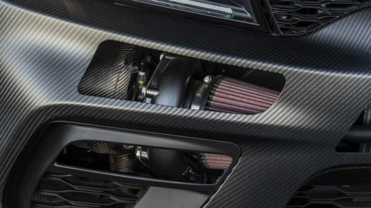 DLEDMV 2K19 - #SEMA - Dodge Charger SpeedKore MagnaFlow - 018