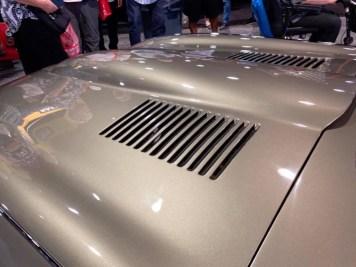 DLEDMV 2K19 - #SEMA - Jaguar Type E Chip Foose - 011
