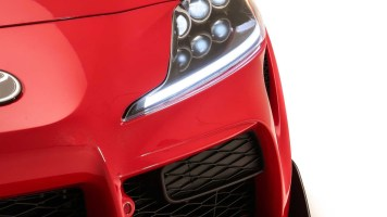 DLEDMV 2K19 - #SEMA - Toyota Supra Heritage Edition - 011