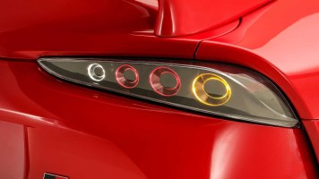 DLEDMV 2K19 - #SEMA - Toyota Supra Heritage Edition - 012