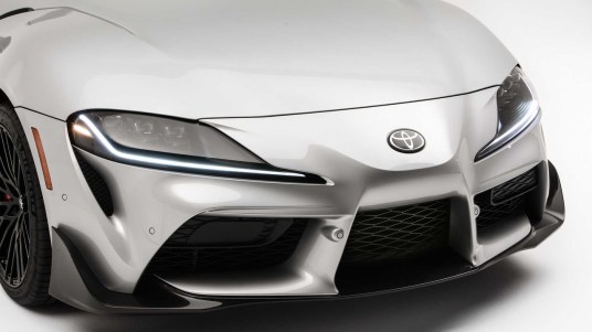 DLEDMV 2K19 - #SEMA - Toyota Supra Performance Line - 007
