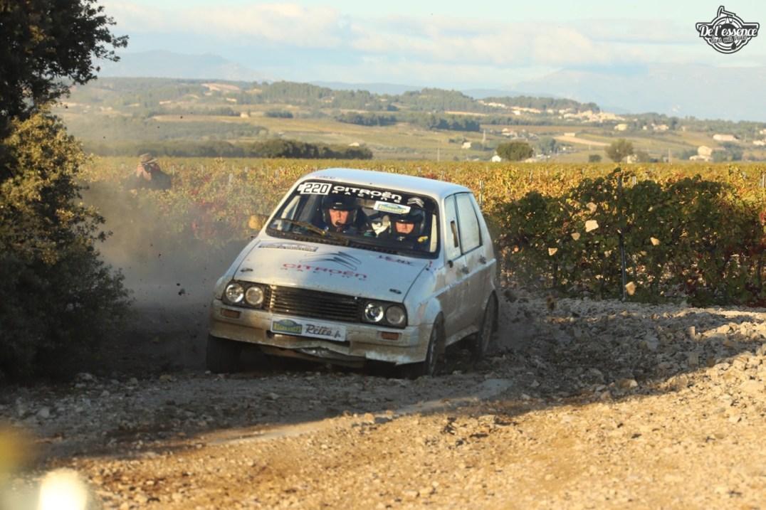 DLEDMV 2K19 - Terre de Vaucluse Bruno Roucoules - 007