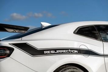 DLEDMV SEMA Camaro ZL1 Resurrection 10