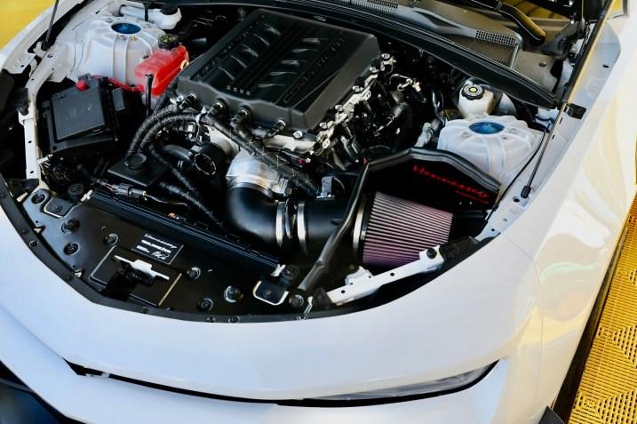 DLEDMV SEMA Camaro ZL1 Resurrection 17