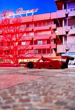 DLEDMV Alfa Romeo SE048SP 16