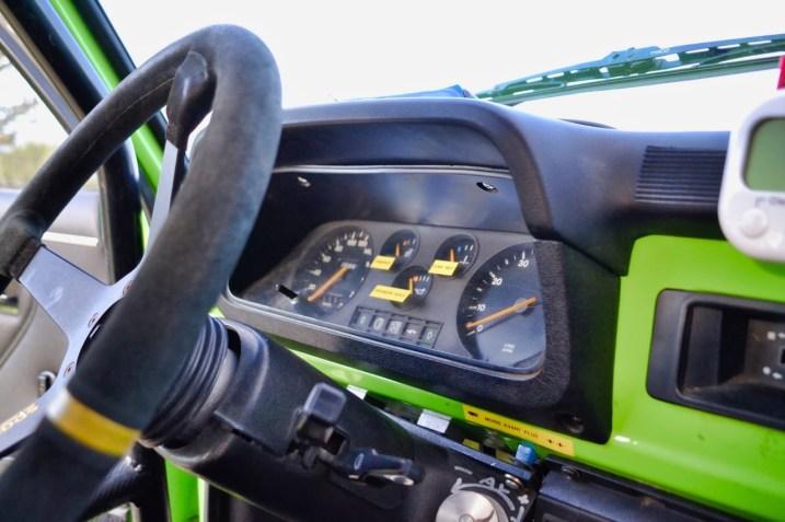 DLEDMV 2020 - Ford Escort RS2000 HTCC - 037