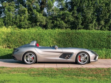 DLEDMV 2020 - Mercedes SLR Stirling Moss - 015