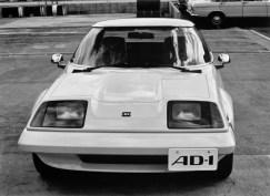 DLEDMV 2020 - Nissan AD-1 - 003