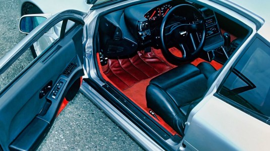DLEDMV 2020 - Nissan MID4-II - 003