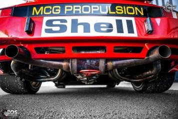 DLEDMV 2020 - Porsche 911 RSR 3.0 PCG Propulsion DDS Photographe - 022