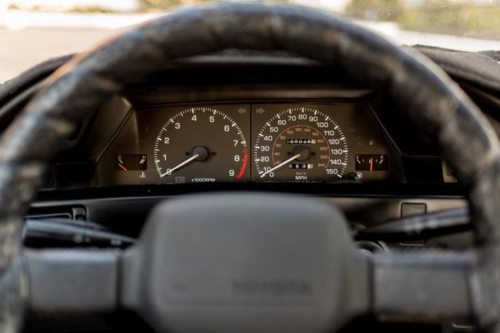 DLEDMV 2020 - Toyota Corolla Sprinter Trueno AE92 - 010