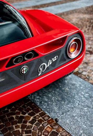 DLEDMV Alfa Romeo Diva Concept 14