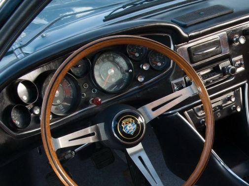 DLEDMV BMW-Glas 3000 V8 Fastback Coupé - J'ai plus de souffle02