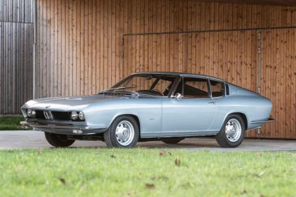 DLEDMV BMW-Glas 3000 V8 Fastback Coupé - J'ai plus de souffle04