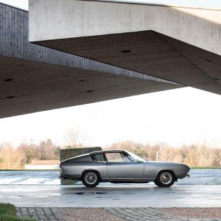 DLEDMV BMW-Glas 3000 V8 Fastback Coupé - J'ai plus de souffle12