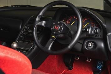DLEDMV 2020 - Honda NSX-R Suzula - 005