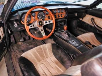 DLEDMV 2020 - Lamborghini Islero 400 GTS RM Sotheby's - 013