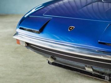 DLEDMV 2020 - Lamborghini Islero 400 GTS RM Sotheby's - 016