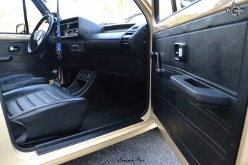 DLEDMV 2020 - VW Golf Caddy Exclue - 025