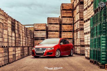DLEDMV - Volkswagen Passat R36 de Lucas - Passat R quoi11