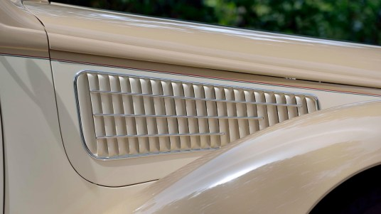 DLEDMV Alfa Romeo Custom Coupe 08